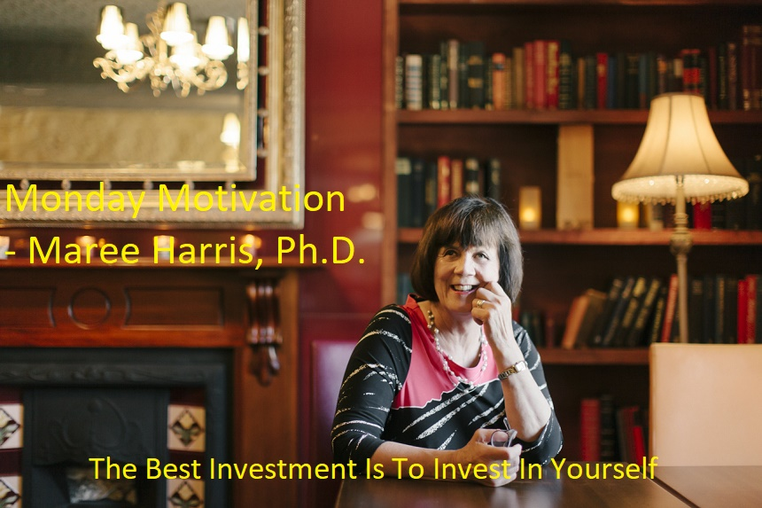 Best Investment is in Yourself