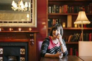 Maree Harris, Ph.D and Australian Leadership