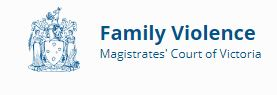 Family Violence, Magistrates Court