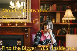 Find the Bigger YES inside You