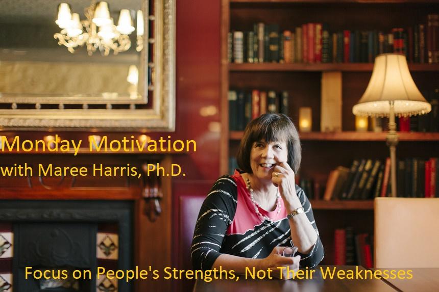 Focus on People's Strengths