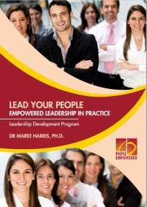 Lead Your People Brochure