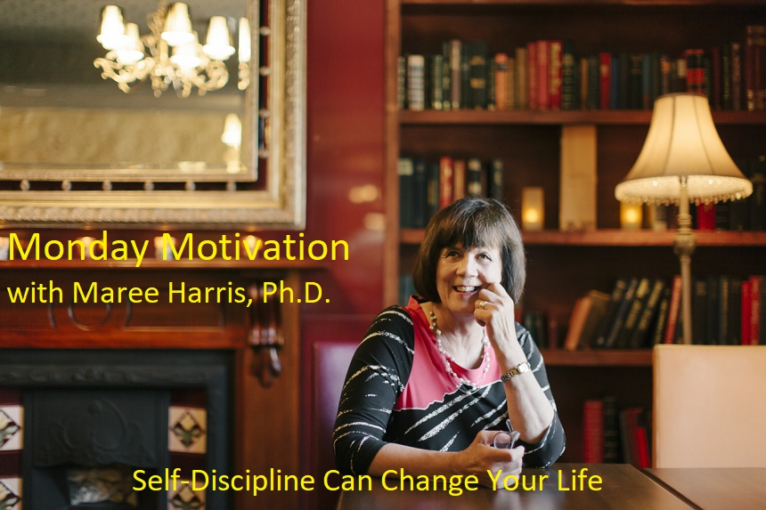 Sel;f-Discipline can change your life
